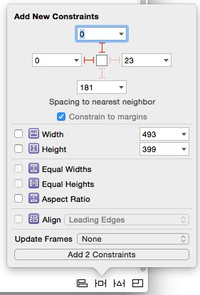 xcode universal layout using size classes to design adaptable universal ios 9