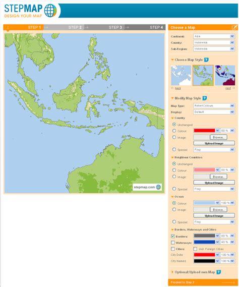 membuat video mapping video cara membuat web map geotekno com