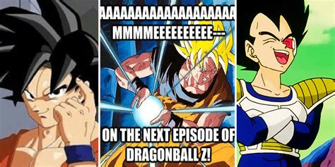 Dragonball Meme - dragon ball 15 memes that prove the show makes no sense