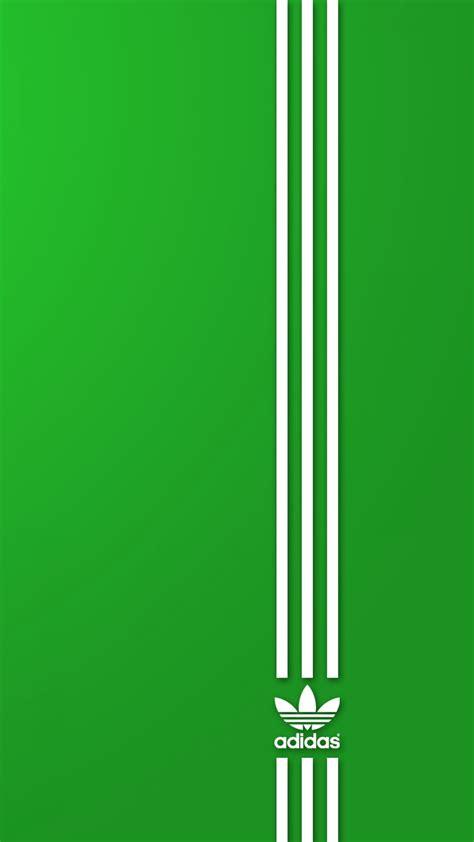 adidas wallpaper for galaxy s3 download hd adidas green right side logo symbol wallpaper