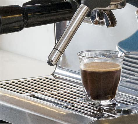 breville barista touch espresso maker the barista touch espress coffee machine bes880 breville