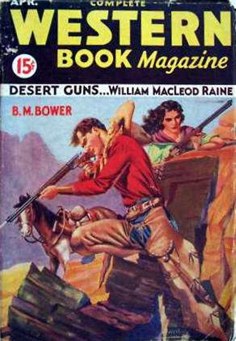 rough edges saturday morning western pulp complete western book magazine april