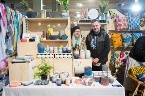 The Handmade Marketplace - the top 5 2015 handmade markets around the world
