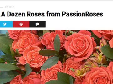 Extra Sweepstakes - extra passionroses sweepstakes