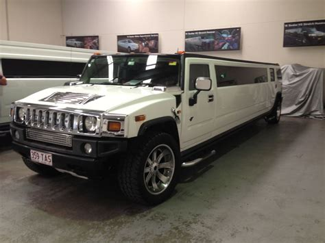 white 14 seater h2 stretch hummer impressive limousines