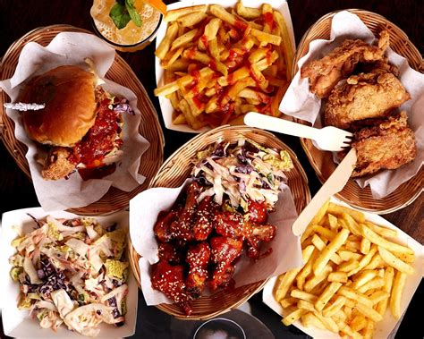 Food For where to find the best festival food according to the