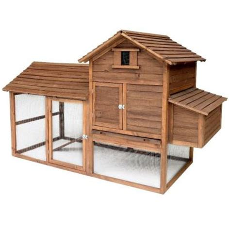 chicken chicken coop ddp 0928l the home depot