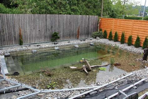 diy backyard pond ideas ingenious backyard landscaping design diy project swimming