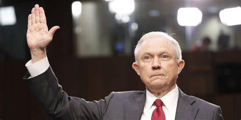 jeff sessions wsj why jeff sessions recused wsj