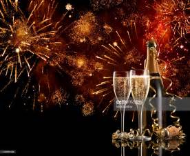 chagne on new years eve stock photo getty images