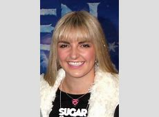 Rydel Lynch Straight Ash Blonde Straight Bangs Hairstyle ... L'oreal Hair Products
