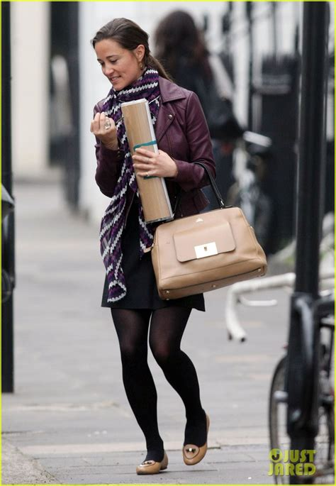 Pippa Middleton full sized photo of pippa middleton new business director