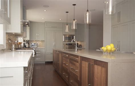 Kitchen Island Spacing by Modern Kitchen Island Lighting In Canada