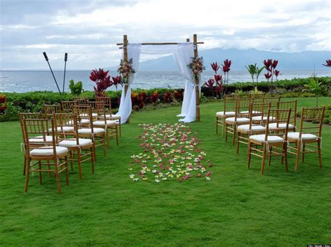 small wedding packages destination weddings 10 relaxing resorts for a stress free celebration huffpost