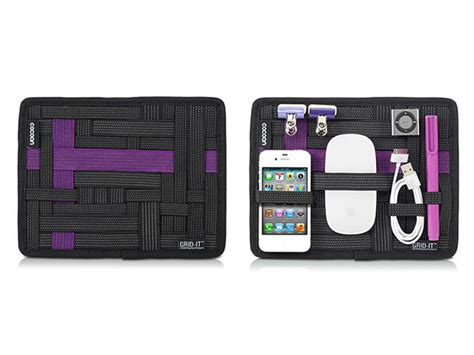 Sale Organizer Gadget Grid It Ukuran Besar 10 grid it 174 accessory organizer bundle geekdad deals