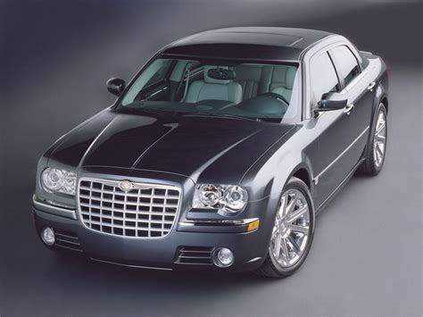 chrysler supercar 2003 chrysler 300c concept chrysler supercars net