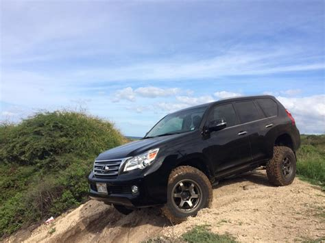 Lifted Gx460 Thread Page 2 Clublexus Lexus Forum
