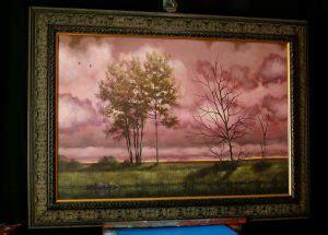 acrylic painting classes jacksonville fl basic landscape fundamentals tim gagnon studio