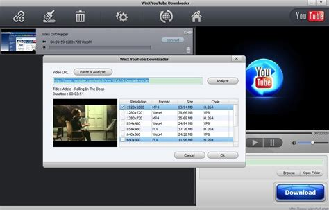 download mp3 from tidal winx youtube downloader alternatives and similar software