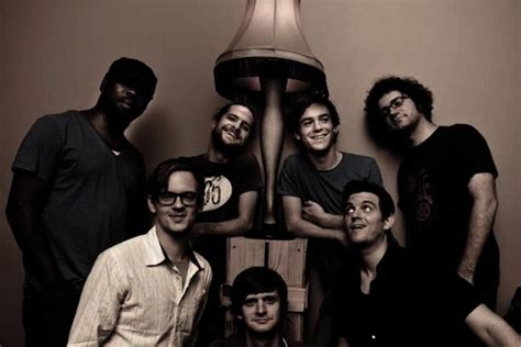 snarky puppy members on your snarky puppy mojo s kcou
