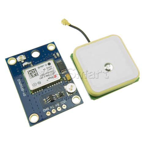 Neo 6m Gps Module Neo6mv2 With Flight Eeprom Mwc Apm 26 28 gy neo6mv2 flight controller neo 6m gps module for arduino