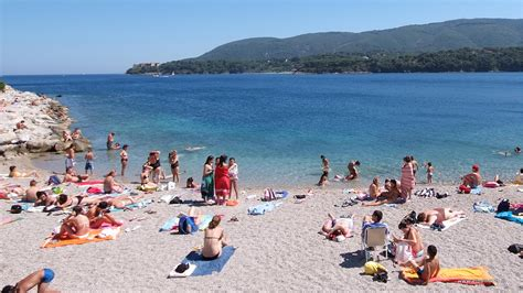 porto azzurro spiagge spiaggia della pianotta a porto azzurro spiagge all elba