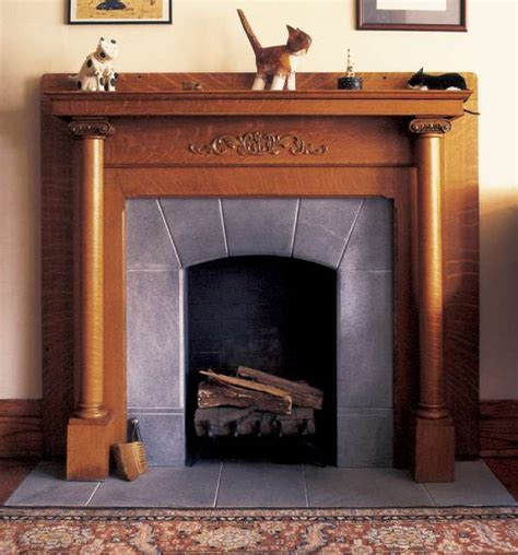 Soapstone Hearth soapstone fireplace hearths vermont soapstone