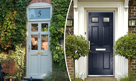 Your Front Door Says More About You Than You Realise B And Q Front Door