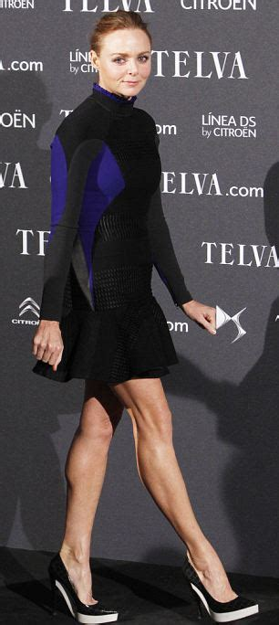 The Best In Fashion Edition Stellas Picks For October 20 27 by 41 Year Stella Mccartney Shows Pins As She