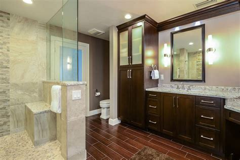 17 Wooden Bathroom Designs Decorating Ideas Design