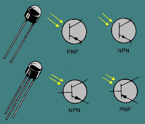 photodiode terminals photodiode
