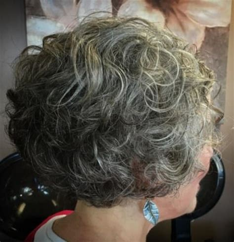 curly hairstyles for women over 70 20 lovely haircuts for women over 70