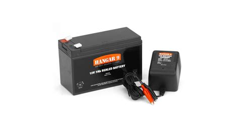 battery to battery charger 12v to 12v 12v 7ah battery charger combo horizonhobby