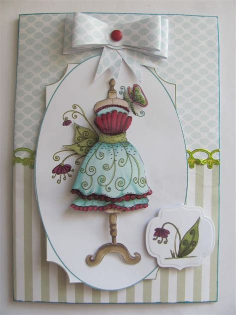 Big Handmade Cards - 73 best house of zandra images on