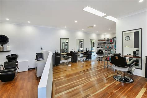 boutique hair salon boutique hair salon fit out for sale in coorparoo qld