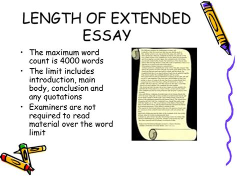 Do Citations Count In Word Count Extended Essay by Extended Essay Word Count Includes