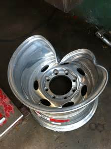 Truck Wheels Weld 4x4 Road News