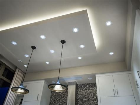 Suspended Ceiling Lighting Ideas 1000 Images About Drop Ceiling Ideas On Pinterest Kitchen Ceilings Ceiling Design And