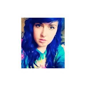 permanent blue hair color directions colour semi permanent hair dye rachael edwards