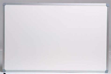 Big White Boards | whiteboards single sided framed sitech systems nz ltd