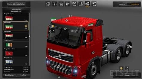 mod save game ets2 save game 1 24 ets 2 mods