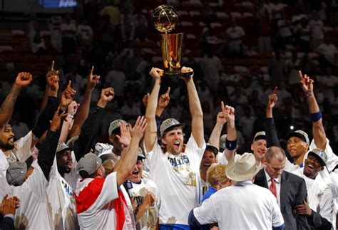 finally we pick a winner for the 2011 holiday email photos dirk nowitzki gets first nba chionship ring