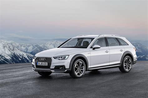 Audi Dortmund by Perfekter Begleiter In Jeder Situation Der Neue Audi A4
