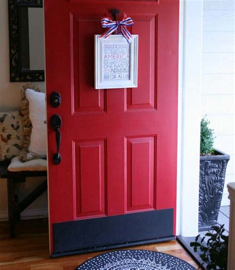 4th of july home decor 45 decorations ideas bringing the 4th of july spirit into