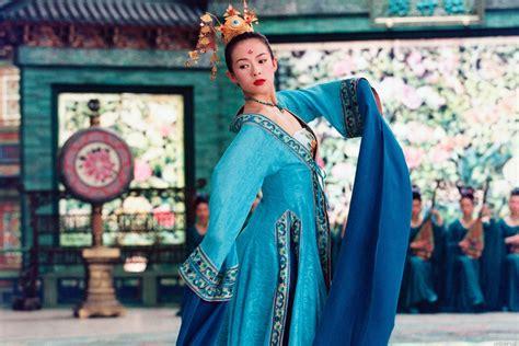 house of the flying daggers www shuqi org asian cinema house of flying daggers review