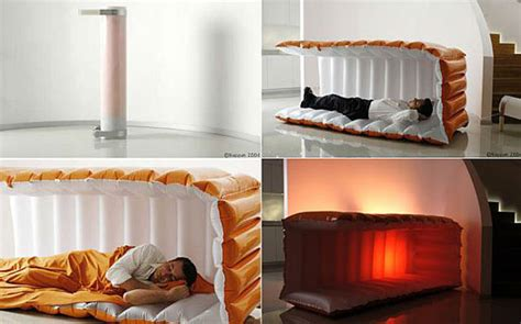 mobile bed power napping around the world