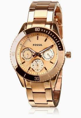 Fossil Cecille Rosegold Am4483 Jam Fossil Original 1 pusatnya jam tangan original dan berkualitas fossil