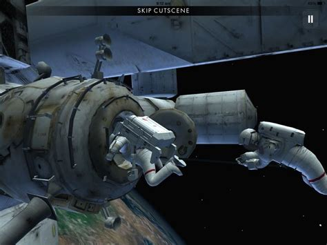Gravity don t let go review the sci fi survival game touchandroid