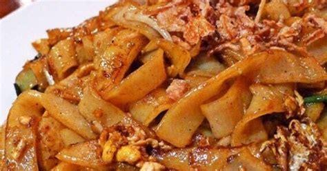 Minyak Wijen Seng Guan Heng babari cooking resep kwetiau goreng food