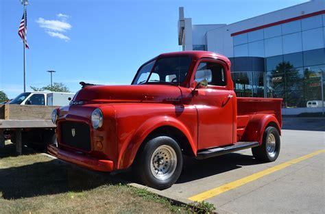 dodge truck finder lot find of the week 1951 dodge truck onallcylinders